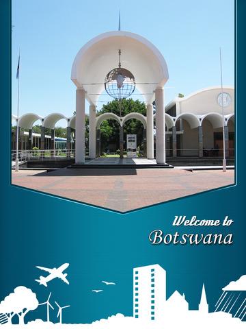 Botswana Travel Guide screenshot 6