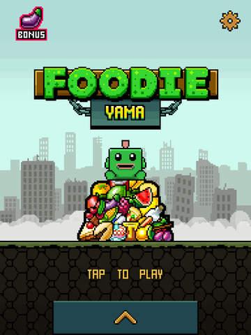 Foodie Yama screenshot 10