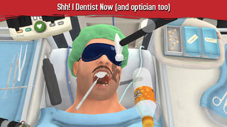 Surgeon Simulator screenshot 2