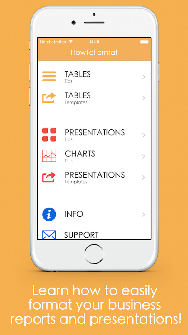 Presentation Kit for PowerPoint screenshot 1
