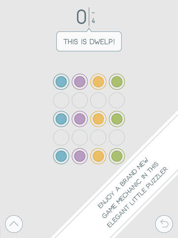 Dwelp screenshot 6