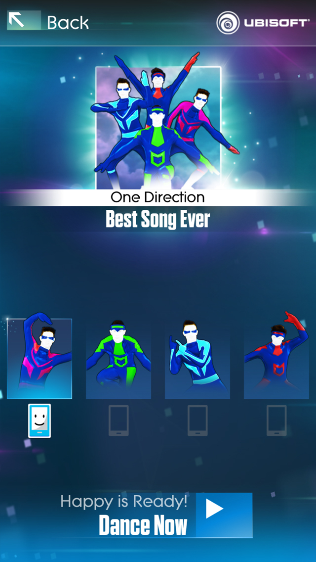 Just Dance Controller screenshot #3