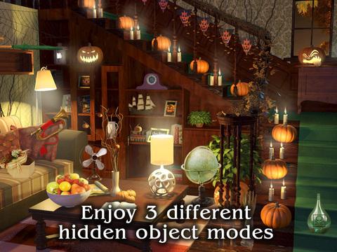 Bon Voyage: Hidden Object screenshot 8