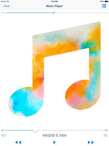 Video 2 Music  Audio Converter screenshot 10