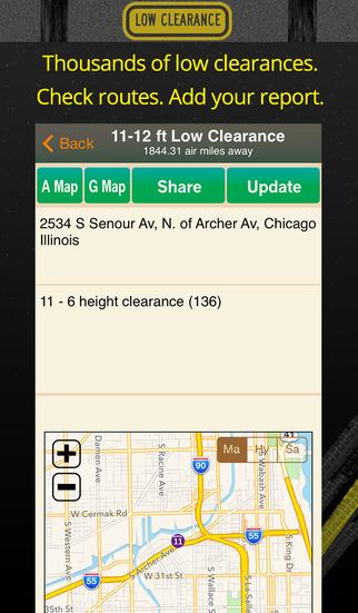 Low Clearance screenshot 2