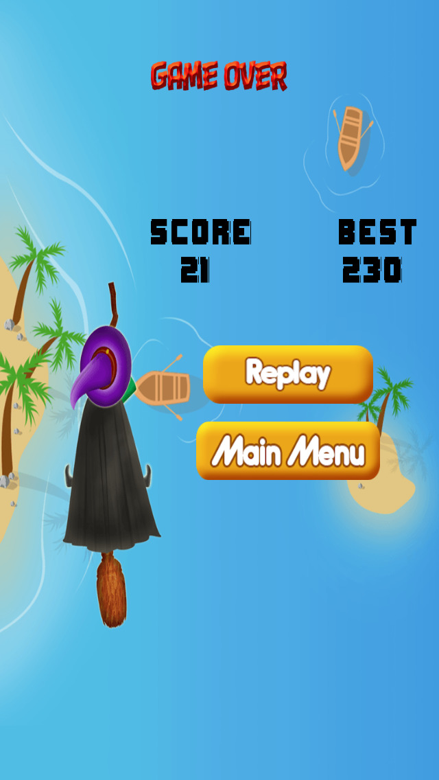 Wizard Warrior Shooting Battle Pro - cool enemy hunting arcade game screenshot 3
