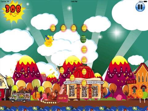 Sensational Chicken Jump Pro screenshot 7