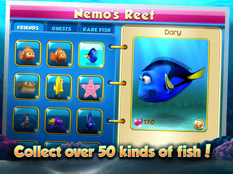 Nemo's Reef screenshot 9