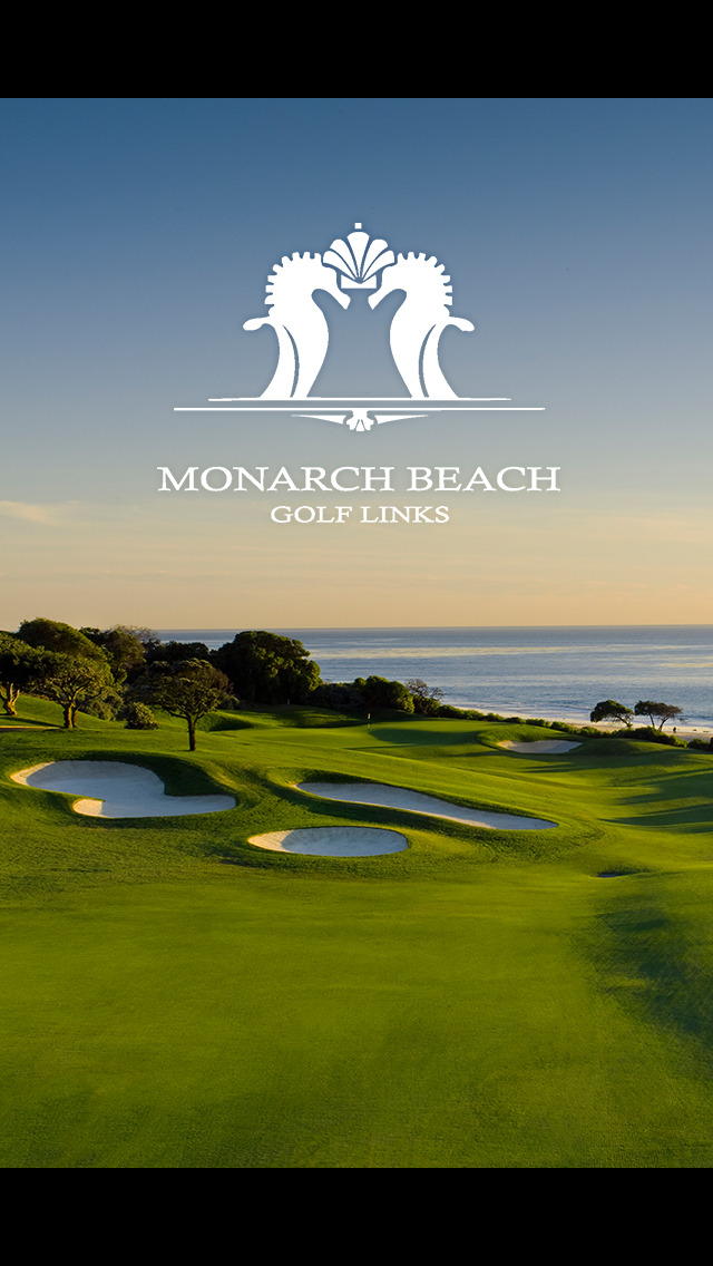 Monarch Beach GC screenshot 1