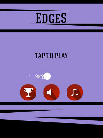 Edges - Save The Ball screenshot 5