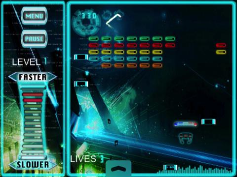 Breakout Ball Pro screenshot 7