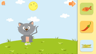 ABC Animal Adventures screenshot 4