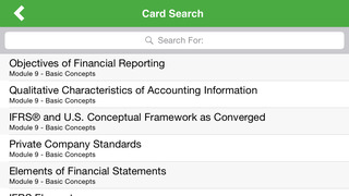 FAR Notes - Wiley CPA Exam Review Focus Notes On-the-Go: Financial Accounting and Reporting screenshot 5