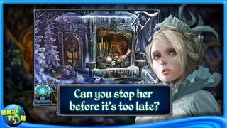 Dark Parables: Rise of the Snow Queen - A Magical Hidden Object Adventure (Full) screenshot 4