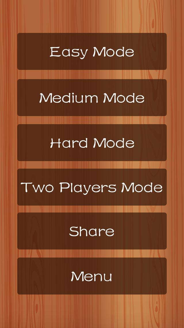 Black White Chess screenshot 3