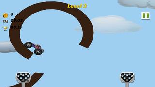 Crazy Monster Truck - Pro screenshot 4