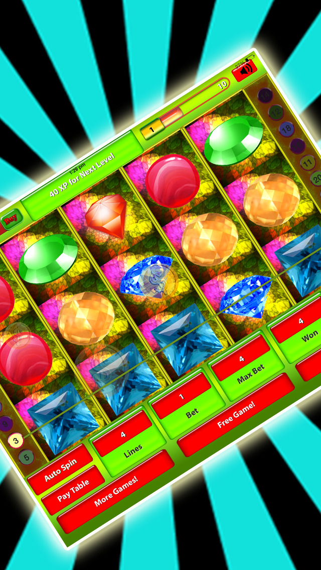 All Star Slots Fun screenshot 3