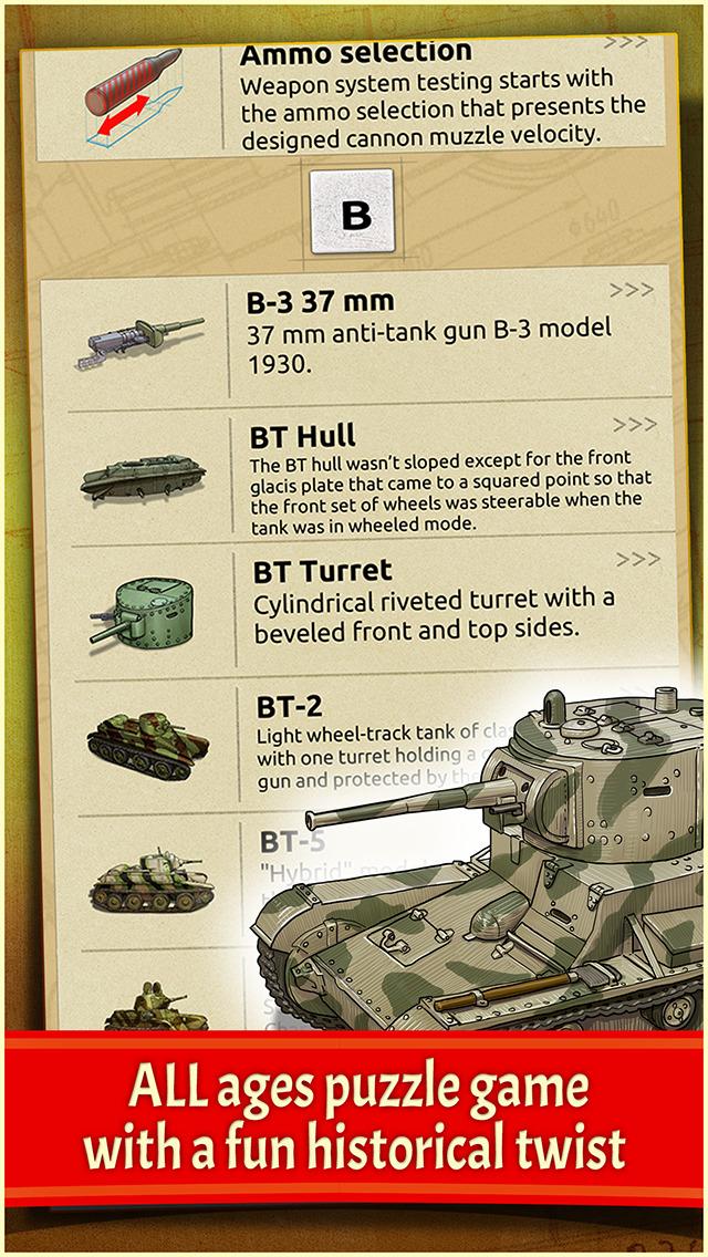 Doodle Tanks™ screenshot 5
