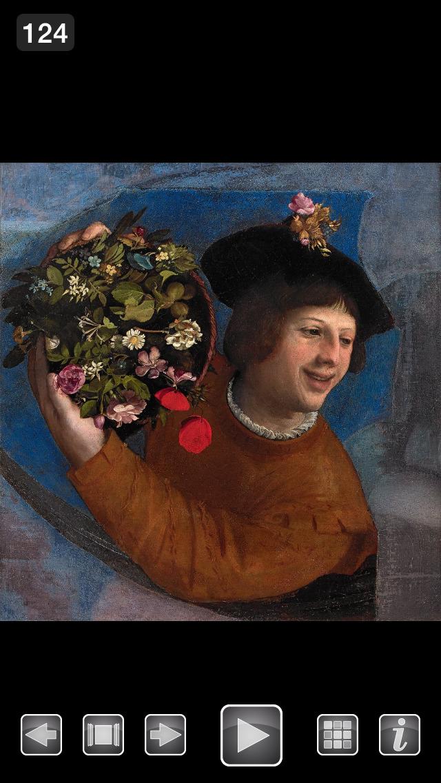 De Giotto à Caravage. Les passions de Roberto Longhi screenshot 4