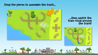 Zoo Train screenshot 1