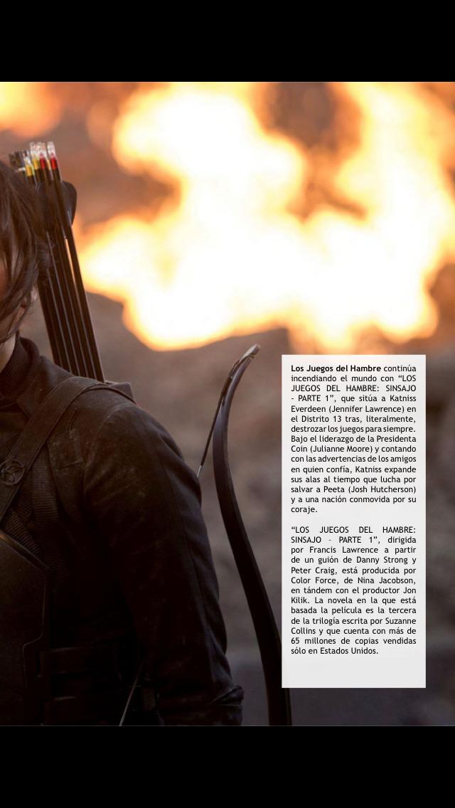 CINEMASCOMICS: LA REVISTA screenshot 3