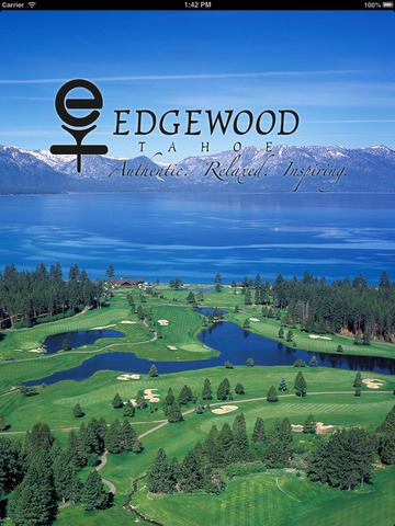 Edgewood Tahoe Golf Course screenshot 6