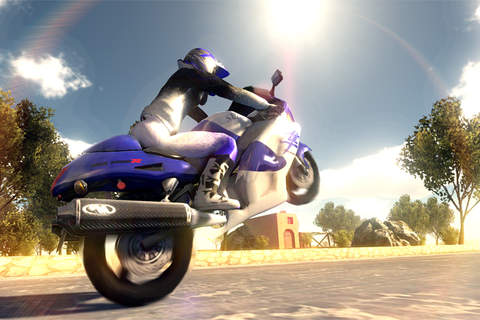 Desert Cannon Bike Rider - náhled