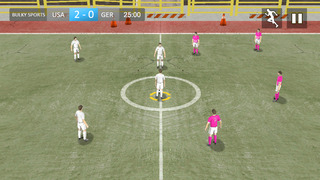 Street Soccer - Futsal 2019 screenshot 2