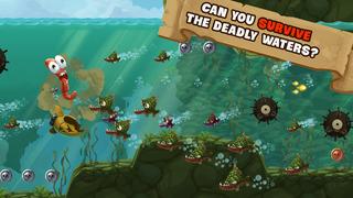 I Hate Fish screenshot 2