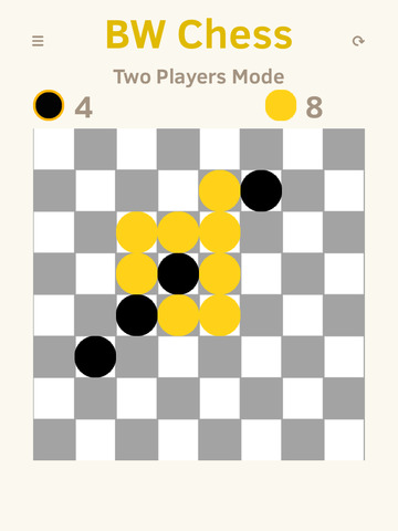 BW Chess screenshot 5