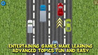 Sixth Grade Learning Games screenshot 2