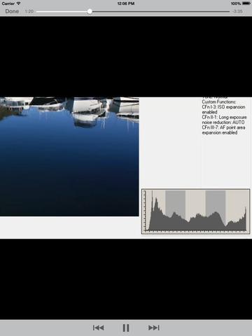 DigitalSLR screenshot 9
