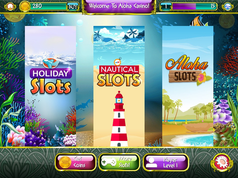 Trump Atlantic City Slots - 777 Casino Cash Royale screenshot 9