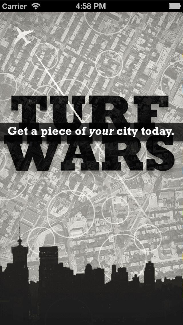 Turf Wars screenshot 4