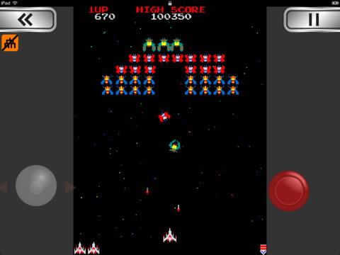 NAMCO ARCADE screenshot 9