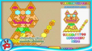 Through the Glass: Glassez! 2 screenshot 4