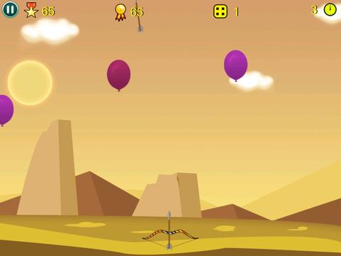 Shoot D Balloons screenshot 6