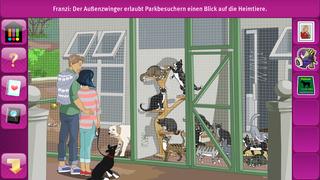 Die drei !!! – Skandal im Tierheim screenshot 2