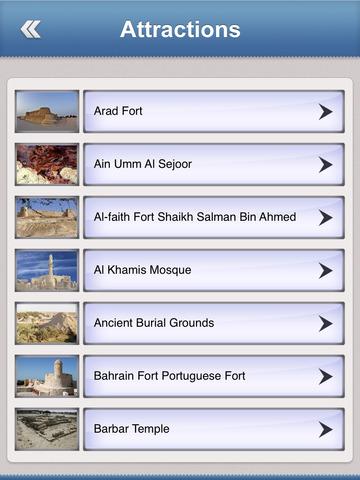 Bahrain Travel Guide screenshot 8