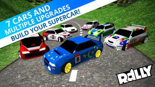 Rally Championship screenshot 4