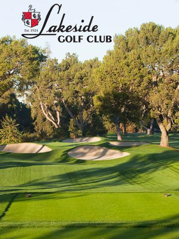 Lakeside Golf Club, CA screenshot 3
