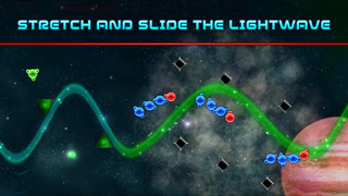 Wavefront (wave action puzzle) screenshot 2