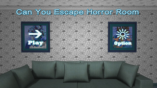 Can You Escape Horror Room 3 Deluxe screenshot 1