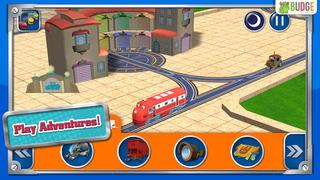 Chuggington Traintastic Adventures Free – A Train Set Game for Kids screenshot 2