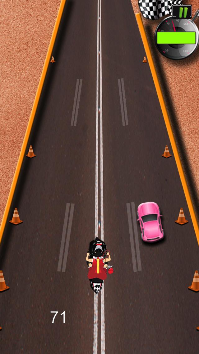 A Trans Speed Pro screenshot 2