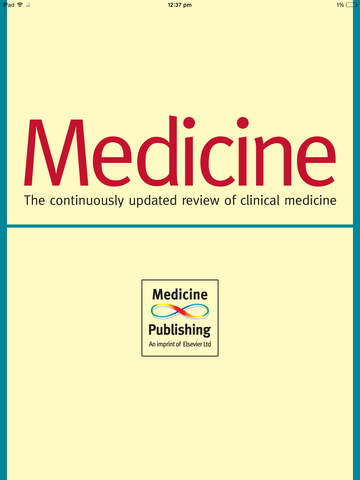Medicine Publishing Collection screenshot 6