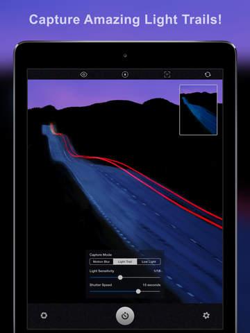 Slow Shutter Cam screenshot 7