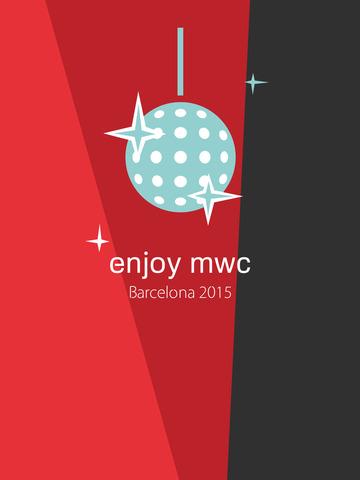 Enjoy MWC screenshot 3