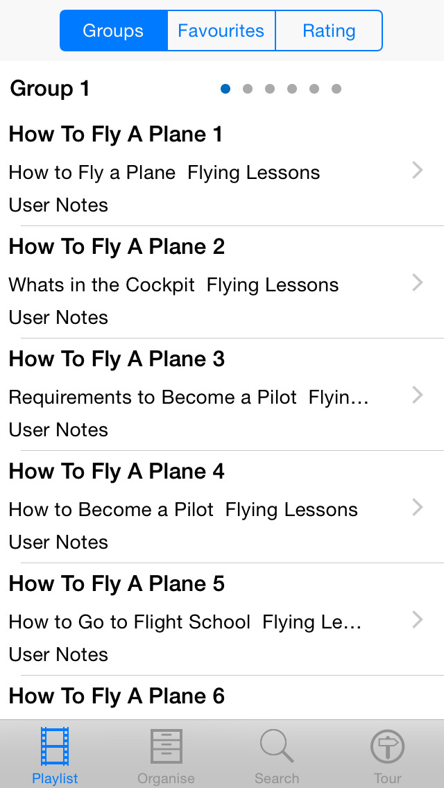 How To Fly A Plane screenshot 2