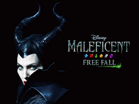 Maleficent Free Fall screenshot 10